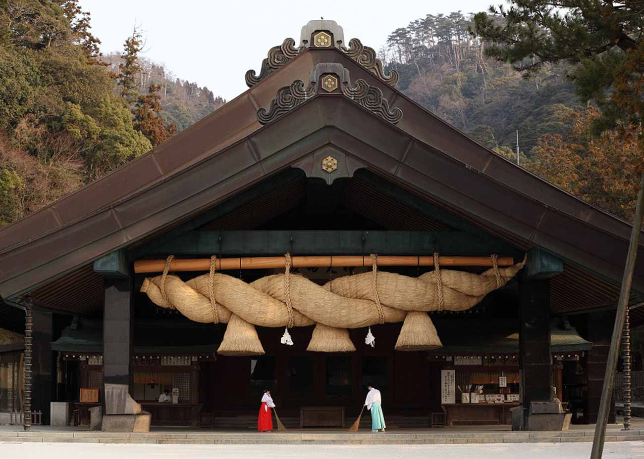 18 Best Places to Experience Ancient Japan