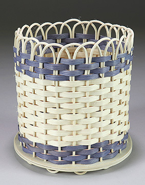 FREE Basket and Chair Seating Patterns