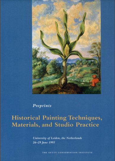 Historical Painting Techniques