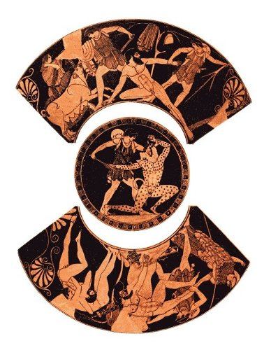 History of Ancient Pottery. Volume 1 (of 2)