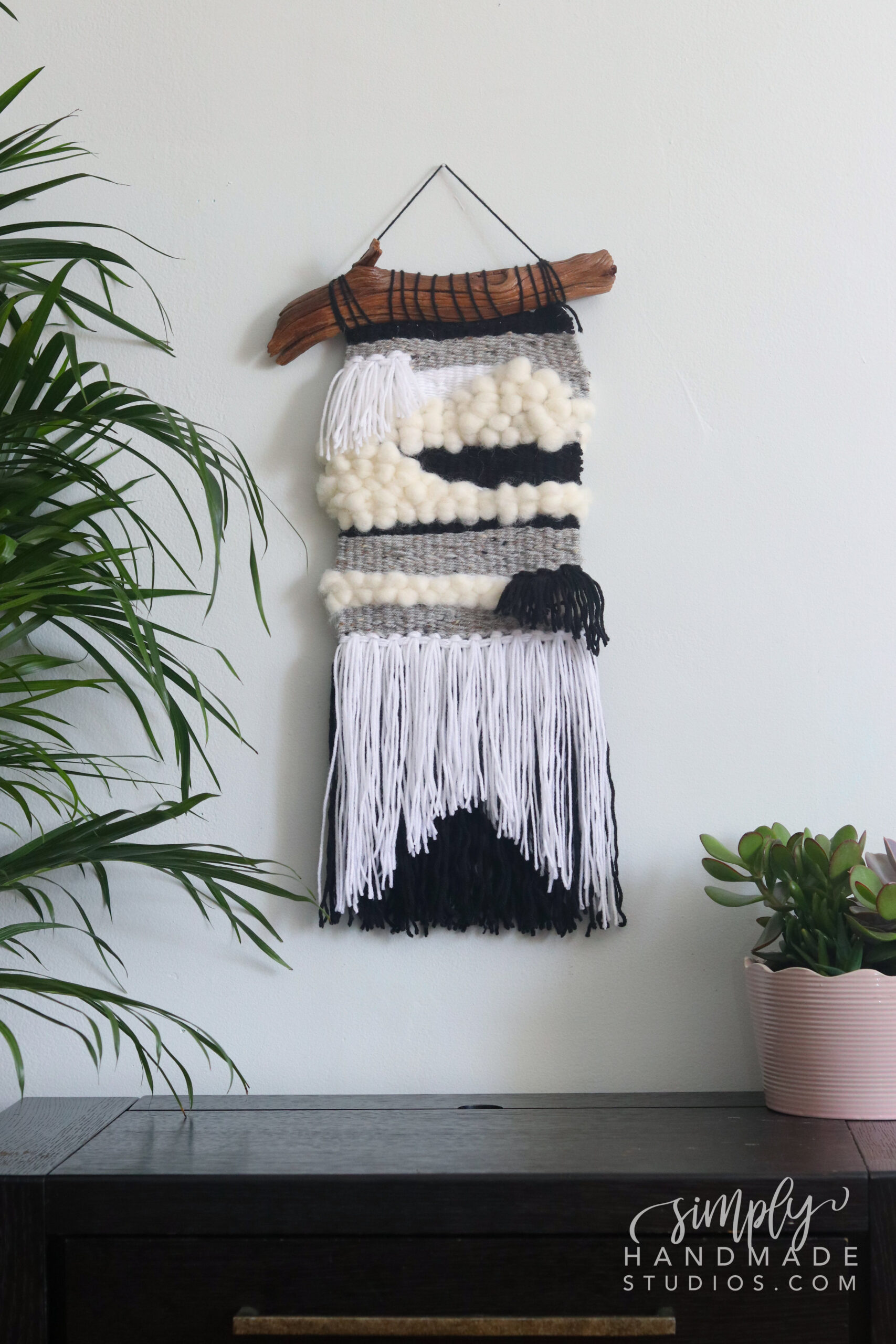 Learn to Weave 3 Basic Weaving Patterns for Beginners