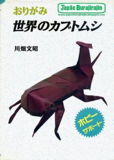 Origami Beetles Of The World